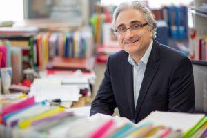 Le Professeur Alain Hovnanian récompensé aux «EURORDIS Black Pearl scientific award 2021»